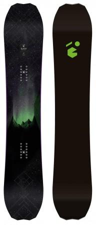 AURORA Snowboard 2020