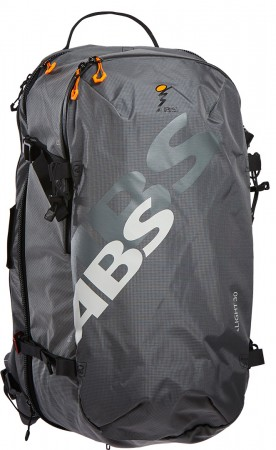 S LIGHT ZIP ON COMPACT 30L Pack 2019 rock grey