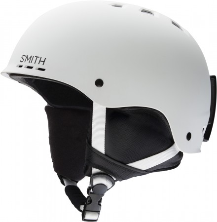 HOLT 2 Helm 2020 matte white