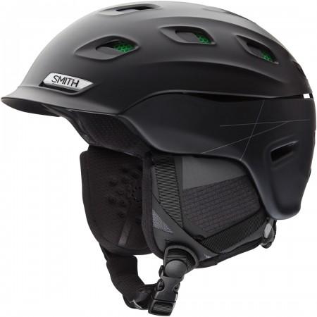 VANTAGE MIPS Helm 2020 matte black