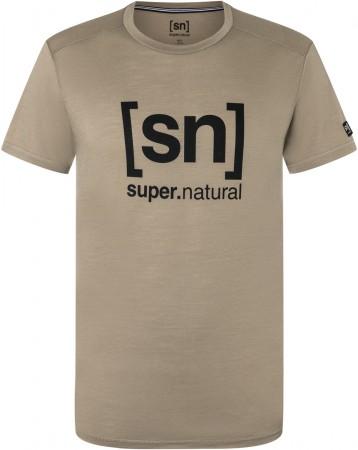 LOGO T-Shirt 2021 seneca rock/jet black