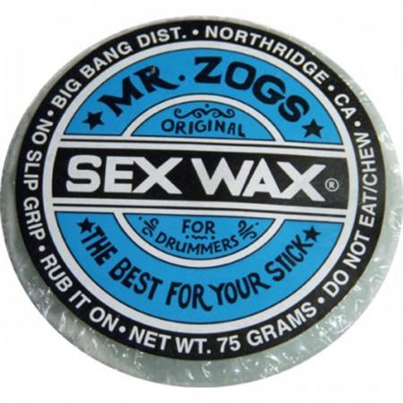 TROPICAL SEX WAX ORIGINAL Surfwachs blue