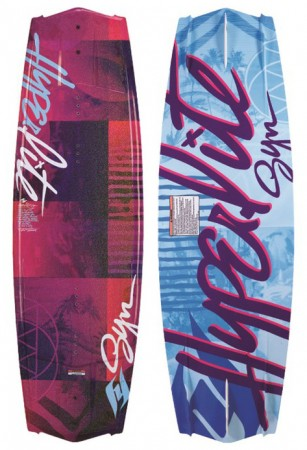 SYN Wakeboard 2014