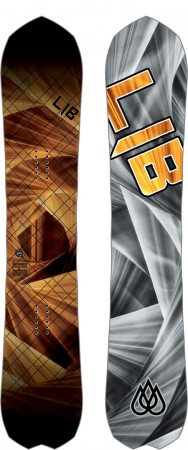 T-RICE GOLD MEMBER FP WIDE Snowboard 2019