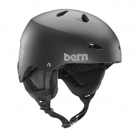 MACON EPS TEAM Helm 2019 black