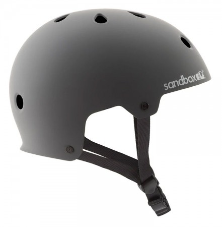 LEGEND STREET Helmet 2020 grey