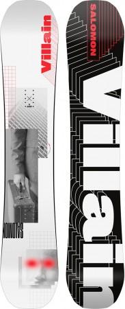 THE VILLAIN Snowboard 2021