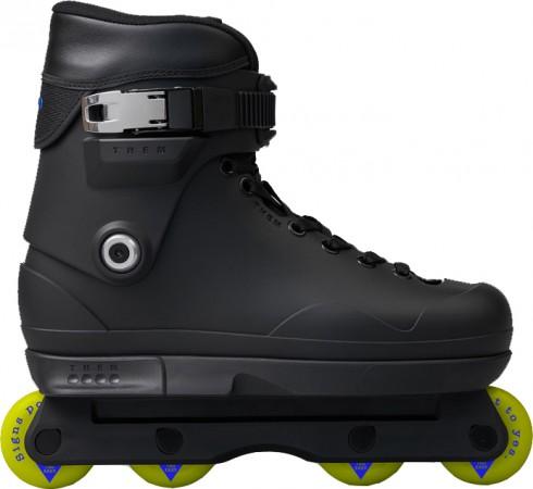 909 TOO EASY Inline Skate black