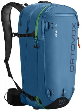 ASCENT 32 Backpack 2020 blue sea