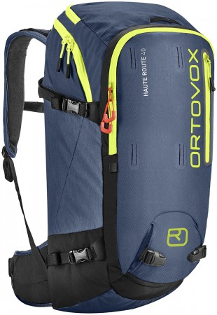 HAUTE ROUTE 40 Backpack 2020 night blue