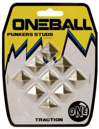 PUNKER STUDS Traction Pad 2020