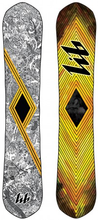 TRAVIS RICE PRO HP POINTY WIDE Snowboard 2020
