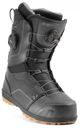 FLOW TRINITY BOA FOCUS Boot 2021 black