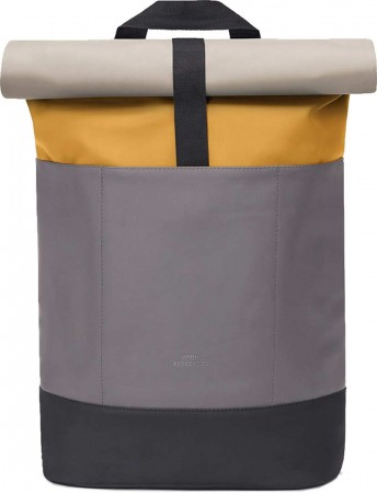 HAJO Rucksack 2022 lotus honey mustard grey