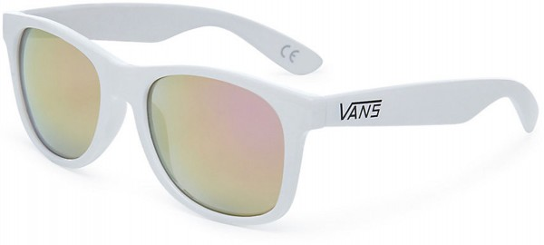 SPICOLI 4 SHADES Sunglasses 2018 white/purple