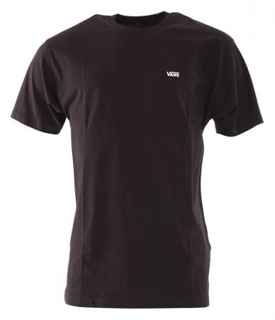 LEFT CHEST LOGO T-Shirt 2022 black/white