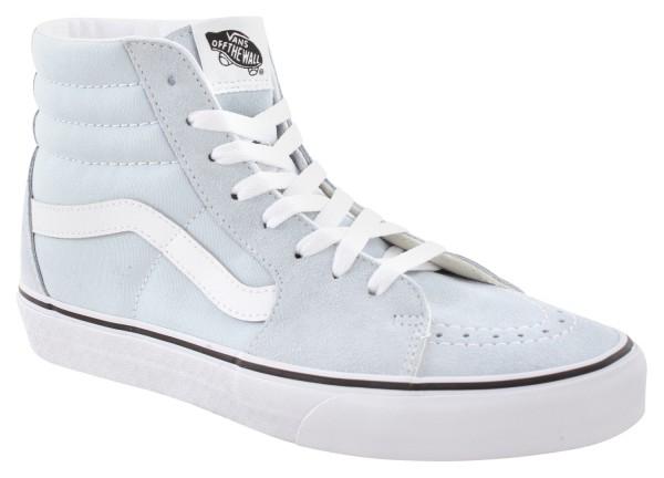 SK8-HI Schuh 2021 ballad blue/true white