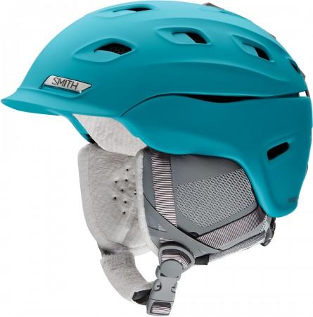 VANTAGE WOMEN Helmet 2018 matte mineral