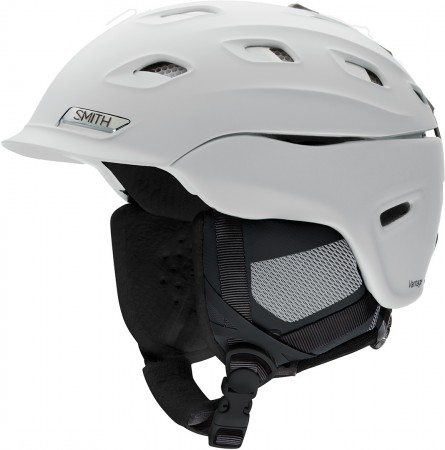 VANTAGE WOMEN Helm 2020 matte white