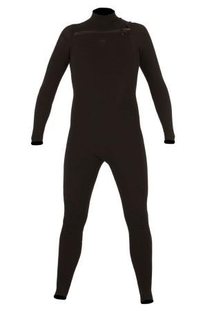 X1 GBS 3/2 Full Suit black