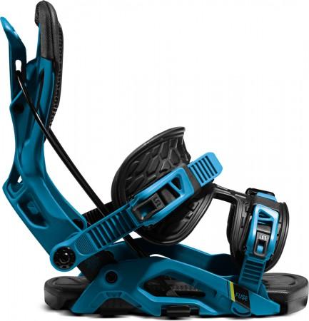 FUSE Bindung 2021 c1 blue/black