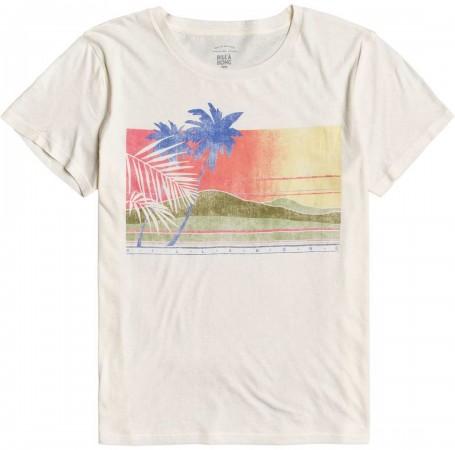 SUNNY DAYS T-Shirt 2021 salt crystal