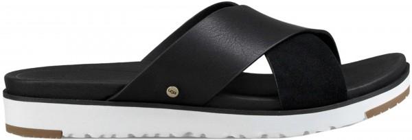 KARI SLIDE Sandale 2021 black