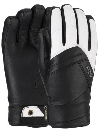 WOMEN STEALTH Glove white