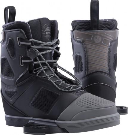 RIOT Boots 2019 black