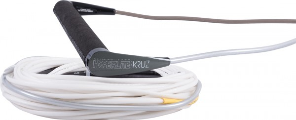 KRUZ PRO Hantel + FLAT LINE Seil 2019
