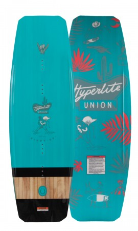 UNION JR Wakeboard 2019