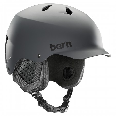 WATTS EPS MIPS Helm 2020 matte grey