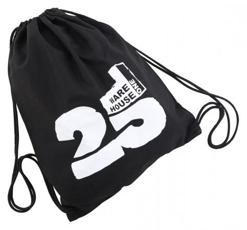 ANNIVERSARY 25 YEARS Light Backpack black/black
