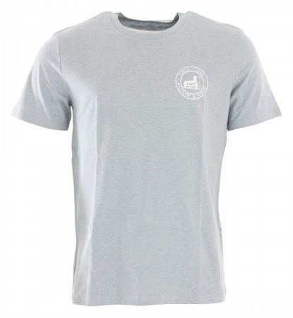 RANGE REVERSE ORGANIC T-Shirt ice blue