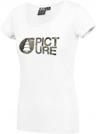 BASEMENT HEATHER T-Shirt 2021 white