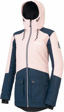 MINERA Jacke 2021 pink