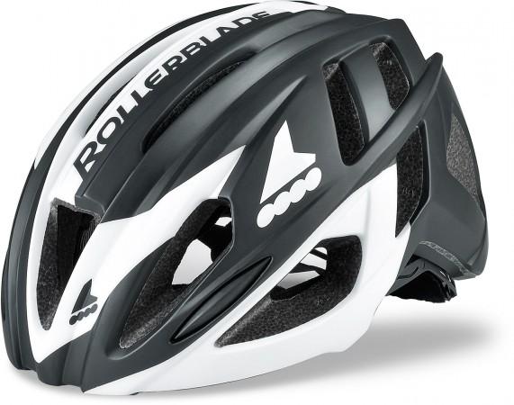 X-HELMET Helmet 2020 black/white