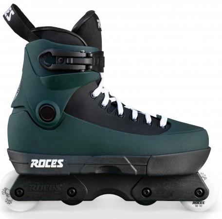 FITFTH ELEMENT UFS GOTO Inline Skate 2020 fuka green
