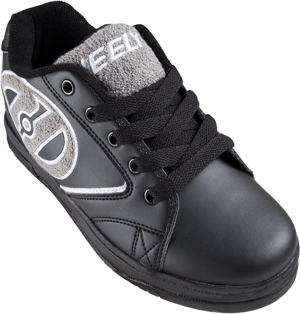 Black Sparkle Shoe Laces