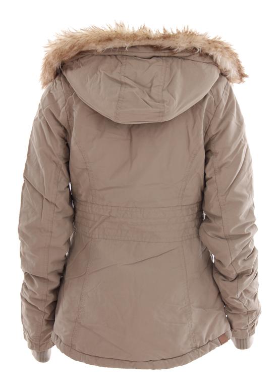 Bench Kidder Ii Jacket 2014 Chinchilla