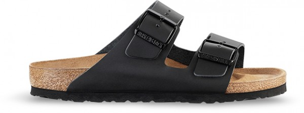 ARIZONA NL SLIM Sandal 2019 black