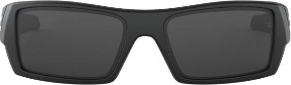 GASCAN Sonnenbrille matte black us flag icon/grey