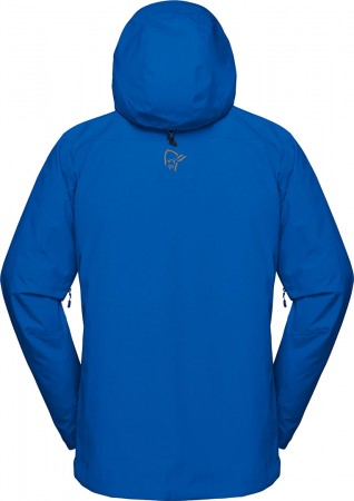 LOFOTEN GORE-TEX INSULATED Jacke 2021 olympian blue