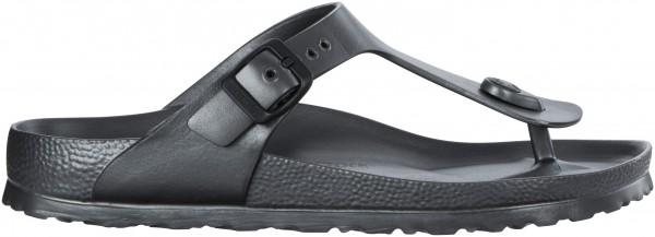 GIZEH EVA Sandal 2020 metallic anthracite