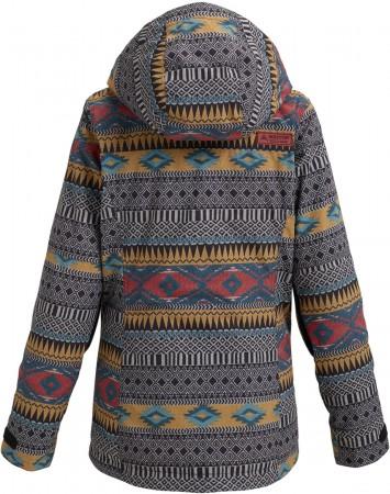 JET SET Jacke 2019 tahoe freya weave