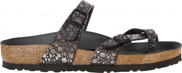 MAYARI Sandal 2019 metallic stones black
