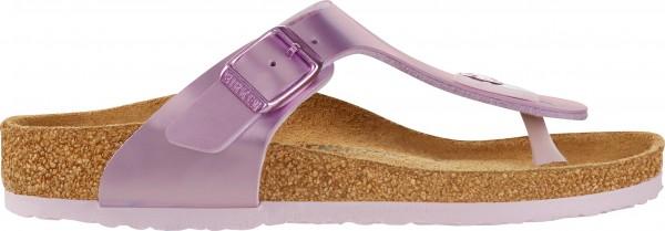 GIZEH KIDS SLIM Sandal 2019 metallic lilac