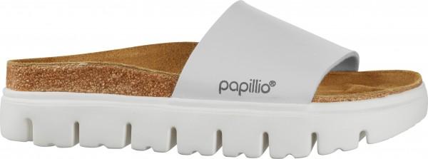 CORA SLIM Sandale 2019 chunky white