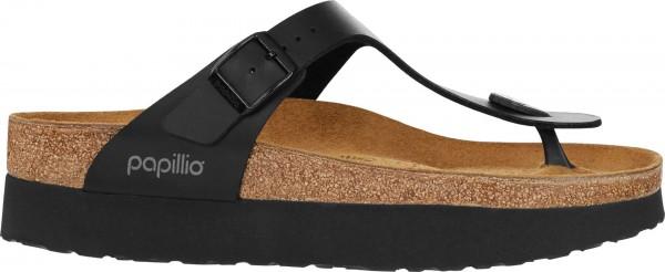 GIZEH PLATFORM Sandale 2020 black