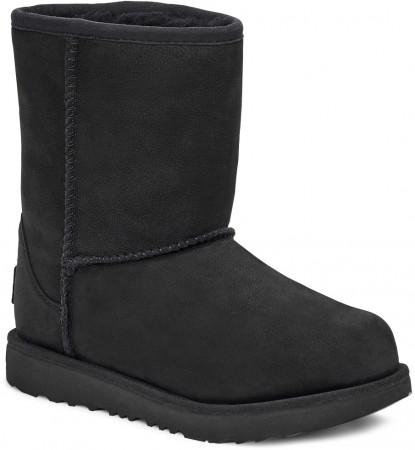 KIDS CLASSIC SHORT II WATERPROOF Stiefel 2021 black